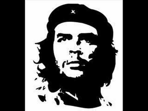 Commandante Che Guevara