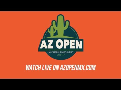 2017 AMA AZ Open - Friday