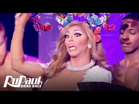 VH1 Divas Live Lip Sync Challenge 🎤 #AllStars3 Vault Clip