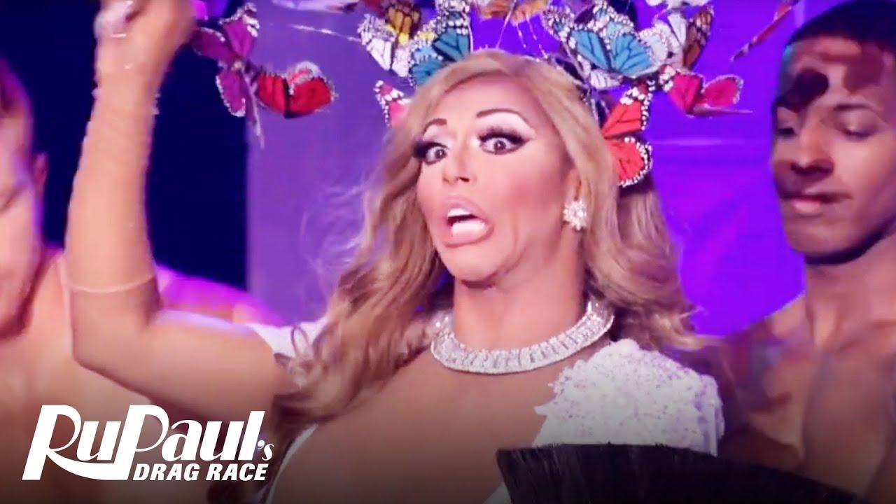 Download VH1 Divas Live Lip Sync Challenge 🎤 #AllStars3 Vault Clip