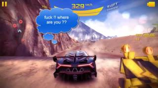 Asphalt 8: Airborne Funny moments, Glitches and Stunts #5