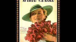 O Feminismo Marie Claire