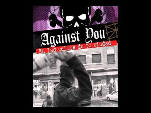 Against You! - Nafarroa