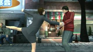 GameSpot Reviews - Yakuza 3 Video Review