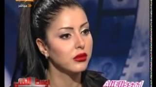 Repeat youtube video فضائح ايناس النجار مشاهد الساخنه في فيلم احاسيس وتبكي