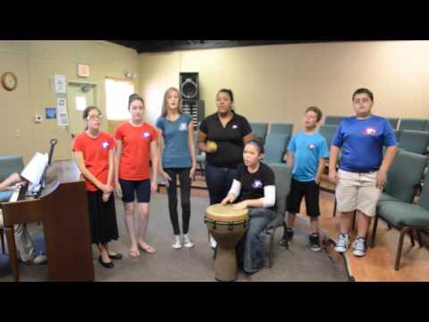 Joy Christian School - Harmony in Motion