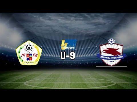 SSJ Kota Bogor vs GMSA [Indonesia Junior League 2019] [U-9] 4-8-2019
