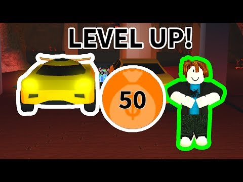 *STREAMING UNTIL 500K SUBSCRIBERS!* BECOMING LEVEL 50 BACON HAIR | Roblox Jailbreak Update