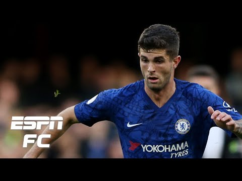 Frank Lampard will give Christian Pulisic his chance at Chelsea - Frank Leboeuf | ESPN FC