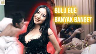Download #PAMELAVLOG58 - CUKUR BULU BULU DI KOTA ORANG