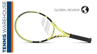 🌎 2019 Babolat Pure Aero Global Tennis Racquet Review