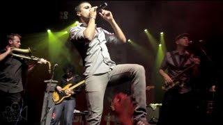 Balkan Beat Box - Part Of The Glory (Live in New York) | Moshcam
