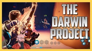 I am THE DIRECTOR - The Darwin Project