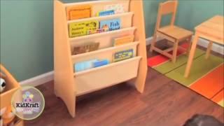 Kidkraft Sling Bookshelf In Canada