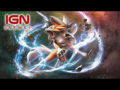 Pokemon Sun & Moon - Forbidden Light Expansion Announced for Pokemon TCG - IGN News
