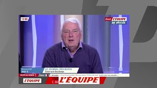 Le Zapping du 17/06 - Foot - CM 2018