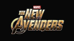 AVENGERS 5 THE NEW AVENGERS OFFICIALLY ANNOUNCED BY KEVIN