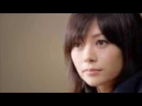 Beautiful actress of Japan 真木よう子