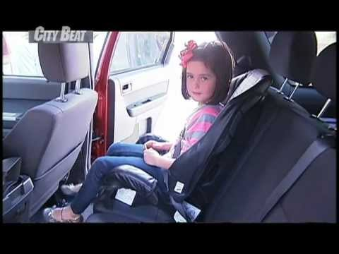 Arizona Car Vehicle Booster Seat Safety Law