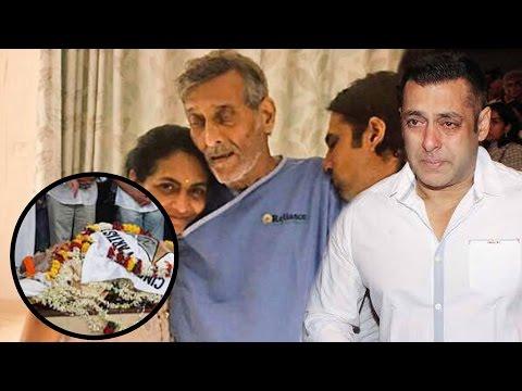 Vinod Khanna DEAD RUMOURS Goes Viral On INTERNET, Salman Khan Visit Vinod Khanna In Hospital
