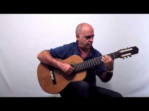 Mario Eugenio - Escovado - Ernesto Nazareth