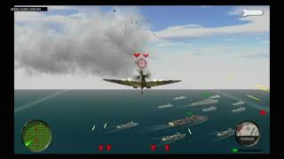 WWII Aces - Nintendo Wii - VGDB