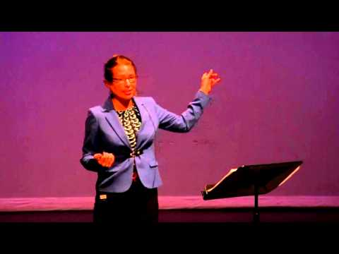 Failure IS an Option:How One Educator Reenginered Teaching | Dr. Michele Dischino | TEDxCCSU