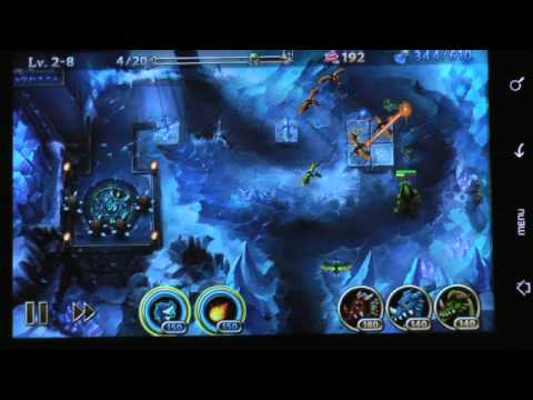 lair defense dungeon android apps on google play