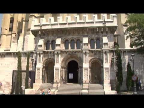 Básicos de Madrid: Catedral de la Almudena
