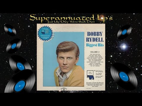 BOBBY RYDELL biggest hits vol 2 Side Two