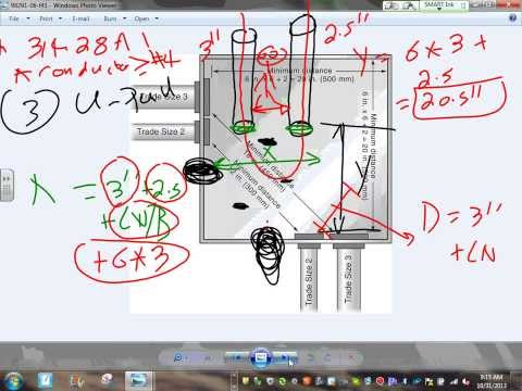Pull Box Calculation 10 31 13