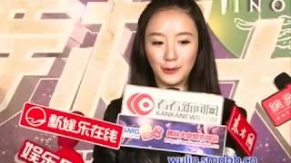 【2012舞林大会】李倩将跳一笑而过现代舞:评委可爱坦诚