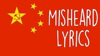 misheard lyrics chinese rap   alternatiflos