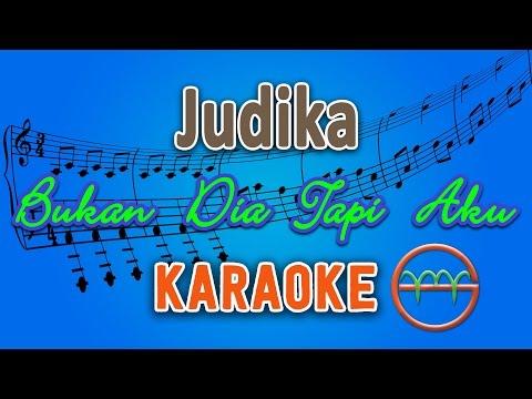 Judika - Bukan Dia Tapi Aku (Karaoke Lirik Chord) by GMusic