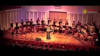 Video Angklung Eindhoven in Concert 2012 - An der Schonen Blauen Donau download MP3, 3GP, MP4, WEBM, AVI, FLV Juni 2018