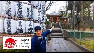 【360VR】Let's go Rickshaw! Ride around Japan,Tokyo,Asakusa ver.3 thumbnail