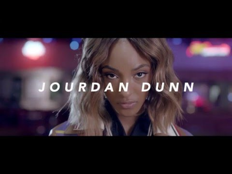 Jourdan Dunn Strikes Again | ELLE UK April 2016 Cover star