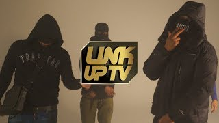 Blanco x Bis x IC9 (B.R.Y x Qwalo) - Blame The Game [Music Video] | Link Up TV