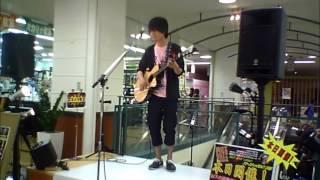 島村楽器イオン長岡店で7月13日に開催された、HOTLINE2014店予選のレポ...