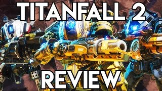 TITANFALL 2: BEST SHOOTER OF 2016?? - Titanfall 2 Gameplay + Review