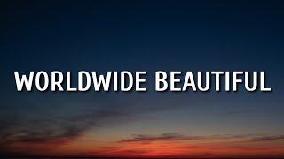 Kane Brown - Worldwide Beautiful (Lyrics)