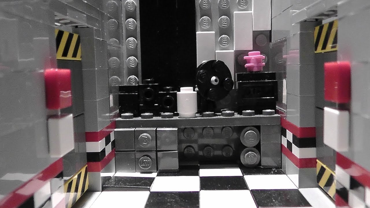 Sale On Legos Five Nights At Freddys Lego Set Youtube