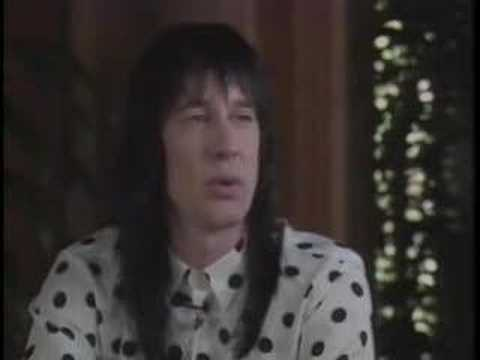 Todd Rundgren - Interview about the Nearly Human album