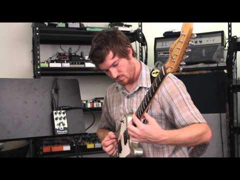 PedalsAndEffects: EarthQuaker Devices Afterneath Demo w Nick Reinhart