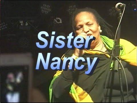 Sister Nancy at Brooklyn Bowl