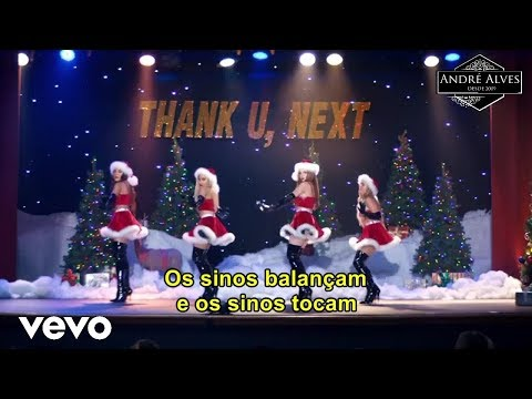 Ariana Grande - Jingle Bell Rock Mean Girls