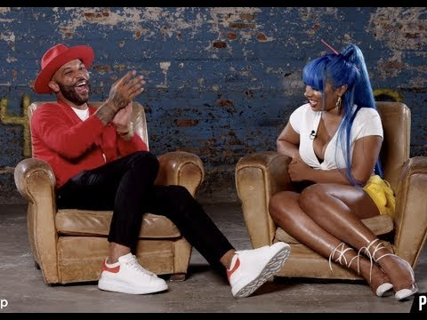 Pull Up Season 2 Episode 6 | Feat. Megan Thee Stallion