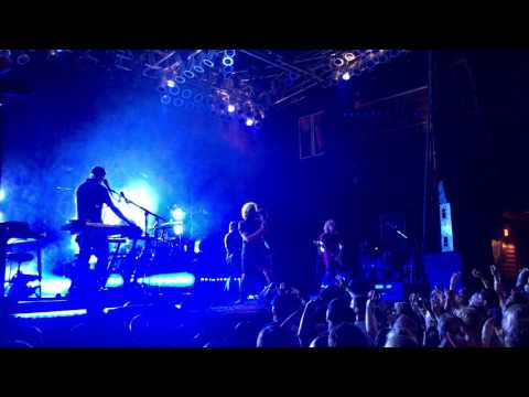 1 - Run (Beautiful Things) - AWOLNATION (Live in North Myrtle Beach, SC - 7/10/16)