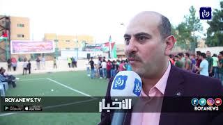"""تنظيم المهرجان الوطني الفلسطيني الرابع للأطفال تحت عنوان """"القدس عاصمة أبدية"""""""