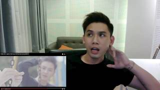 Đại Nhân reaction bóc phốt Thanh Duy trong MV Người lạ thân quen (starring MISTHY)